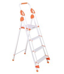 Aluminium Supreme Baby Ladder