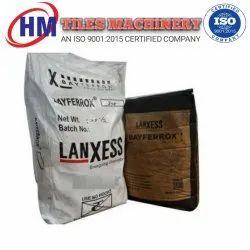 Iron oxide colour Lanxess