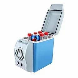 Mini Refrigerator Portable Fridge 12V 6L