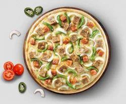 Chicken Fiesta Pizza