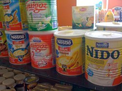 NIDO Milk Powder And NIDO Products - Agro Global Supplies Limited