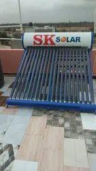 NON FRP Solar Water Heater