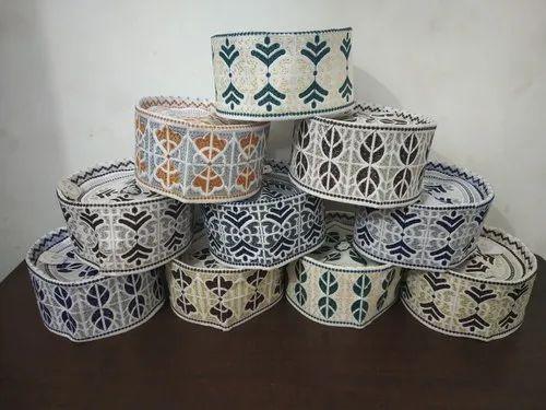 Barkati topi - Barkati Omani Topi Wholesale Sellers from Udaipur