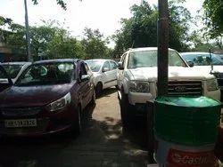 Car Repair Services