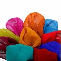 Georgette Sixty Gram Fabrics