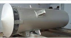 Turbine Silencer