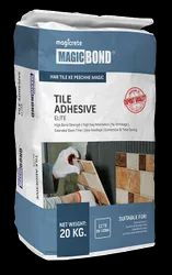 MagicBond Ceramic Tile Adhesive, Packaging Size: 20 Kg