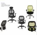Designer Mesh Chair