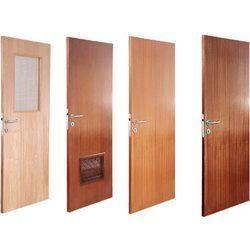 Modern Flush Doors  sc 1 st  IndiaMART & Flush Doors Manufacturers Suppliers u0026 Wholesalers pezcame.com