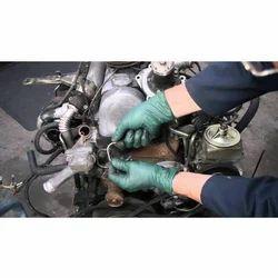Diesel Pump Maintenance Service
