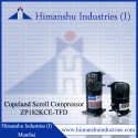 Copeland Scroll Compressor ZP182KCE-TFD