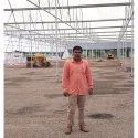 Greenhouse Construction Service