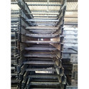 MS Ladder Cable Tray