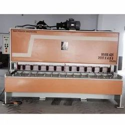 Power Shearing Machine