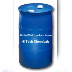 Distilled Methyl Iso Butyl Ketone