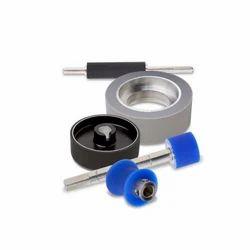 Custom Polyurethane Rollers