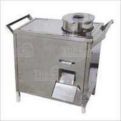 Masala Grinding Machine (Chilly Powder) Semi-Automatic
