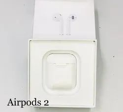 Airpod 2 Bluetooth Earphone Available