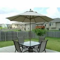 Garden Umbrella Awning