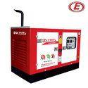 12.5 kVA Eicher Diesel Generator