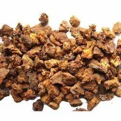 100 Mesh Dead Burnt Magnesite