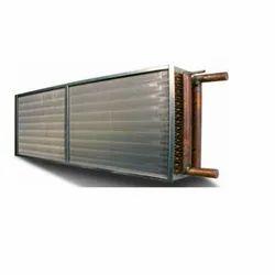Cold Room Evaporator Coils