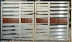 Domestic Gate And Window Grills And Shutter