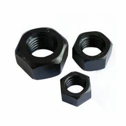 High Tensile Steel Hex Nut