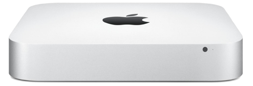 Apple Mac Mini With OS X Server MD389HN/A, Memory Size (RAM): 4GB
