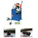 Semi Automatic Single Pipe End Chamfering Machine