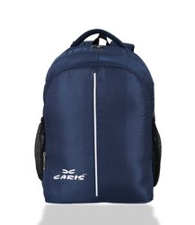 Caris 18 Blue Backpack Bag
