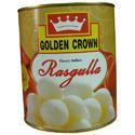 1kg Golden Crown  Rasgulla