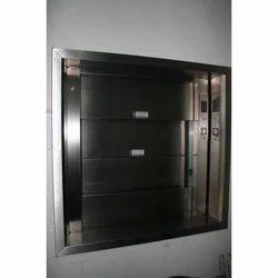 Dumbwaiter Hotel Elevators