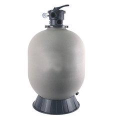High Rate Sand Filters