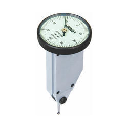 Back Plunger Type Dial Test Indicator