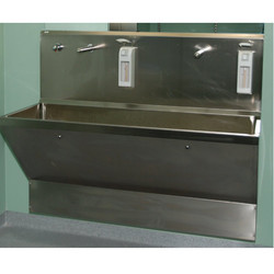 Surgical Scrub Sink Station