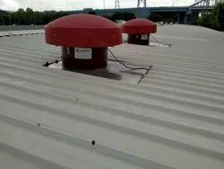 Power Roof Extractors