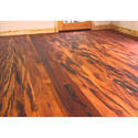 Tigerwood Engineered Flooring