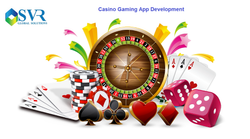 Casino Gaming App Development