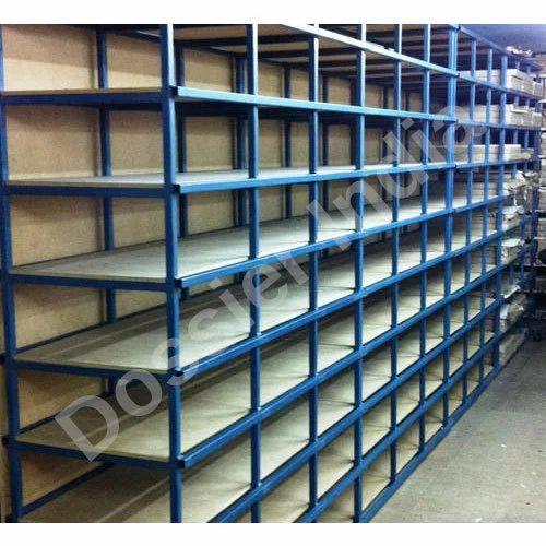 Dossier Steel Rack Rs 4000 Piece Dossier India Id 11372336362