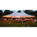 Open Event Tent