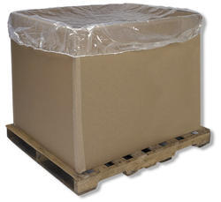 Plastic Pallet Covers
