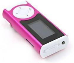 Random MP3 Player