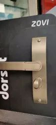 Door Lock With Handle