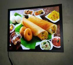Hotel and Restaurants LED Frame