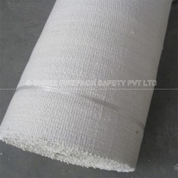 Industrial Ceramic Fiber Cloth With SS Wire