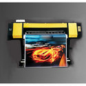 Ultrajet Eco Solvent Flex Printing Machine