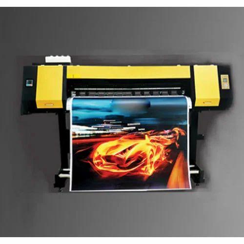 Eco Solvent Printer