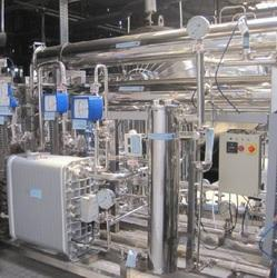 EDI-Electro Deionization Water Treatment System