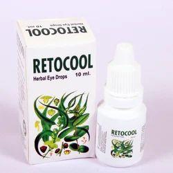 Herbal Eye Drops 10ml